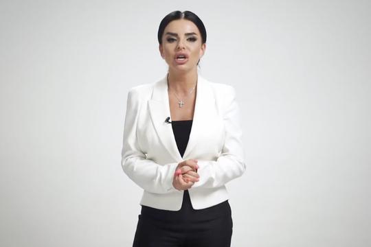 Депутатка из Иваново - Лена Миро высмеяла предвыборную речь экс-татушки Волковой