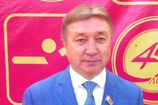 Депутату Мосгордумы от «Единой России», самовыдвиженцу Ренату Лайшеву отказано в регистрации