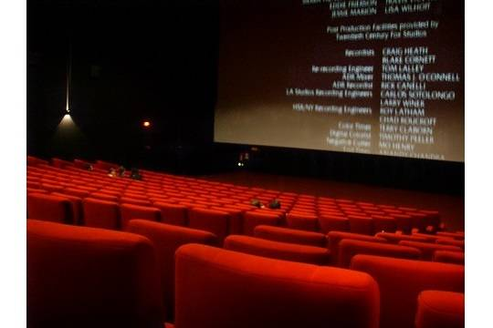 Депутаты задумались над запретом размещения кинозалов выше первого этажа