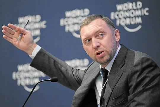 Дерипаска вспомнил слова Путина после высказывания Мишустина про жадный бизнес