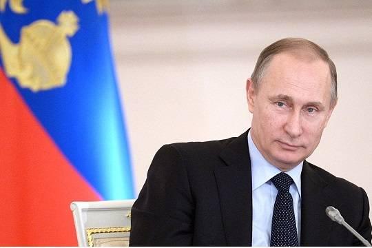 «Классный журнал» начал собирать вопросы отдетей для В. Путина