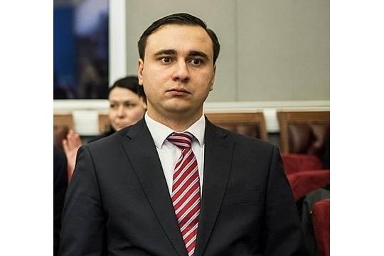 Директор ФБК Иван Жданов объявлен в федеральный розыск