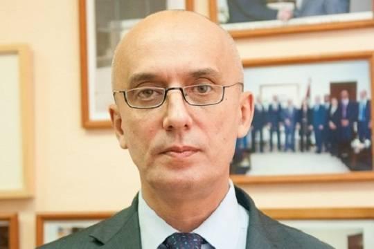 Злоупотребления и коррупция - Директор РЦСМЭ Ковалёв может лишиться должности по результатам проверки СК