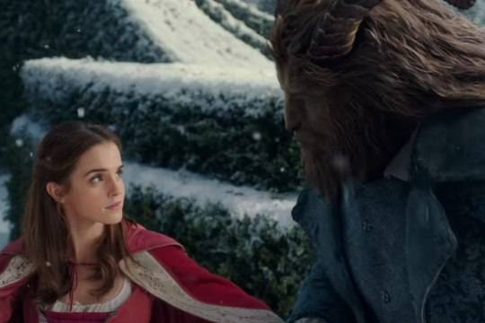 ВМалайзии зацензурили фильм «Красавица иЧудовище»