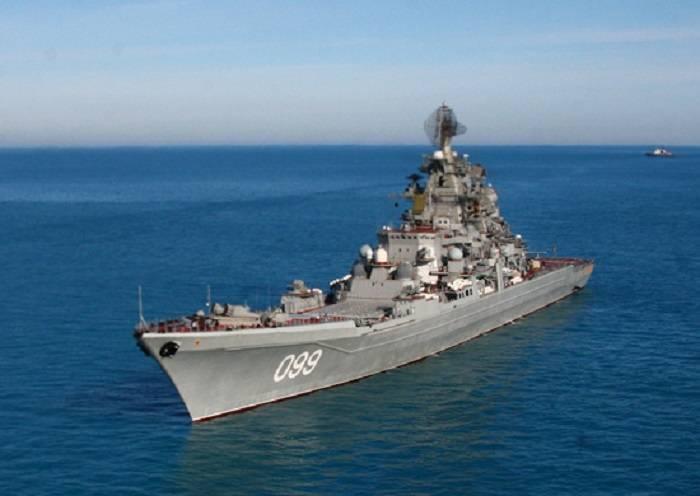 «Длинная рука» Москвы на море в действии. Теперь такое оружие есть и в России