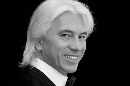 Скончался популярный оперный солист Дмитрий Хворостовский