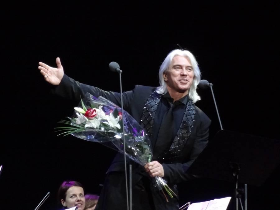 Оперная звезда Дмитрий Хворостовский скончался встолице Англии