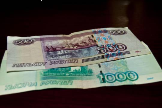 Долговая нагрузка россиян обновила максимум
