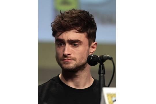 Дэниел Рэдклифф рассказал о запоях между съемками «Гарри Поттера»