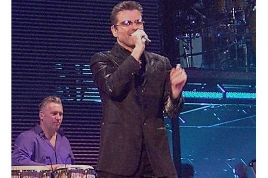 СМИ узнали огероиновой зависимости певца Джорджа Майкла