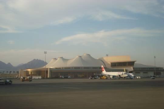 Египет увеличил стоимость визы вожидании туристов из РФ