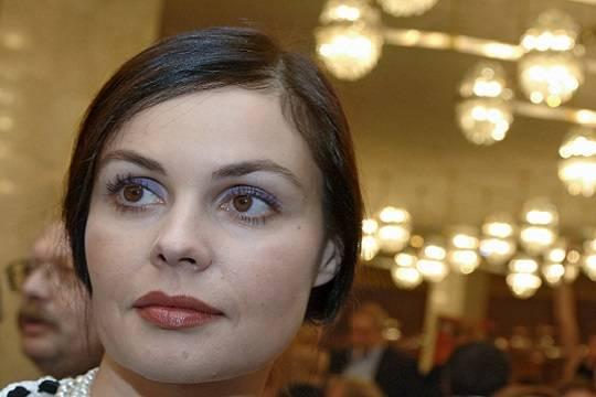 Екатерина Андреева рассказала о заработке на Первом канале