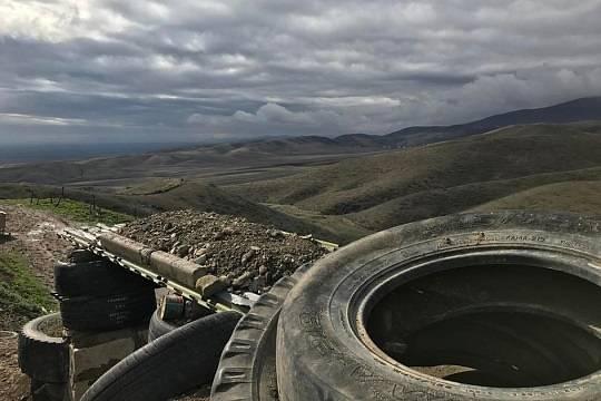 Ереван обвинил Баку в стрельбе вблизи армянских сёл