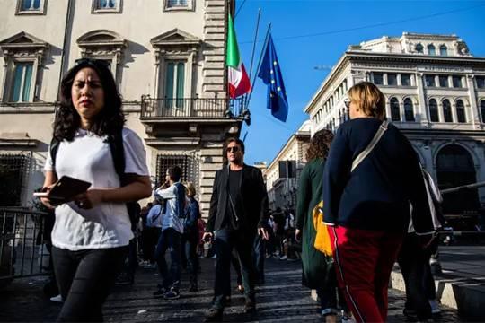 Европейский союз должен пересмотреть свои правила по размеру национального дефицита бюджета
