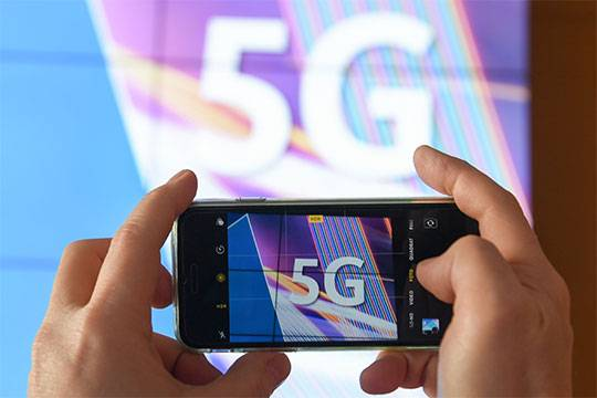 Nokia делает ставку на Huawei и 5G