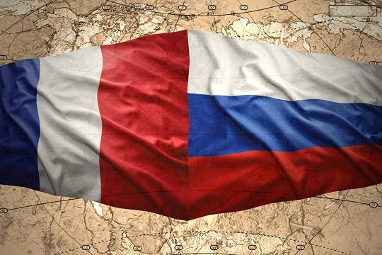 Россия и Франция разделят Украину - Если Москва уступит Парижу в «ливийском вопросе», то осенью Украин станет, как минимум, две