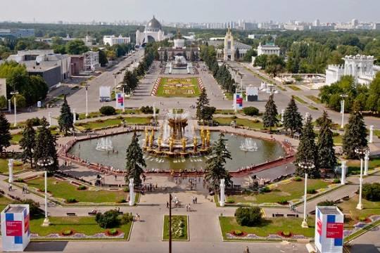 Фантине (Fantine) споет 26 июня в оранжерее Павильона Азербайджан на ВДНХ
