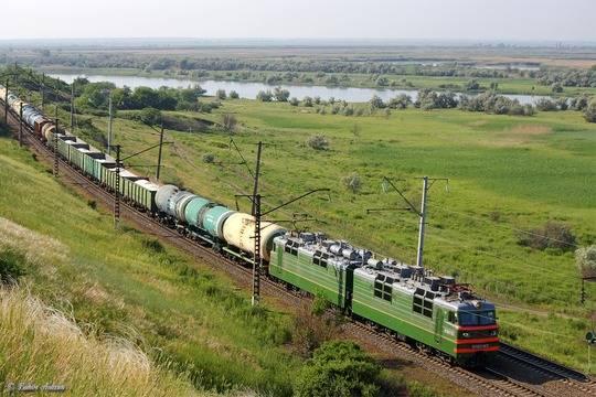 ФАС выступила за лишение РЖД грузовых вагонов