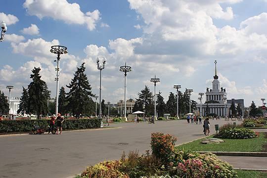 Фестиваль Фанфары Победы состоится в День России
