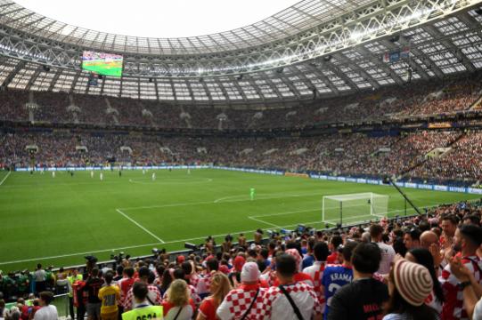 ФИФА обвинили в манипуляциях с опросом о сроках проведения чемпионатов мира по футболу