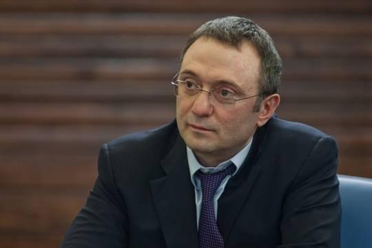 Задень вполицейском участке сенатор Керимов обеднел на $117 млн