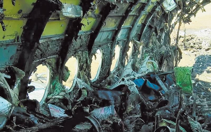 Французский суд грозит раскрыть технические недостатки главного российского лайнера (фото: Zuma/ТАСС)