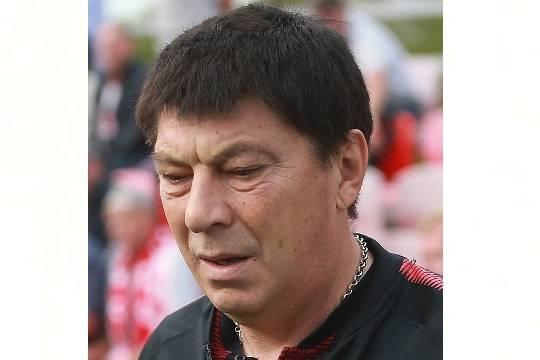 Дасаев усомнился в«подвиге» русской сборной