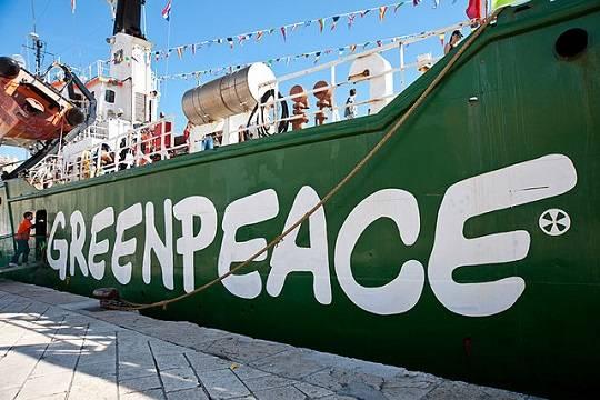 Гаагский суд взыскал с России 5,4 миллиона евро за задержание судна Greenpeace