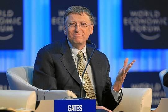 Гейтс спрогнозировал сроки окончания пандемии COVID-19