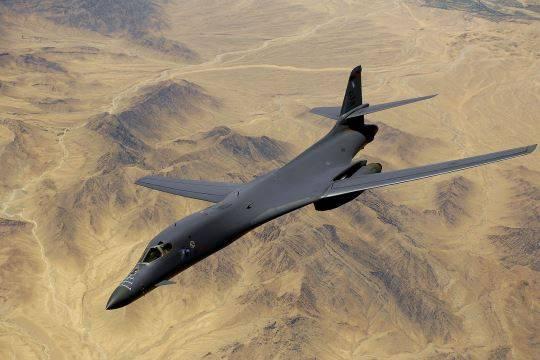 Генштаб РФ сообщил о готовности ПВО сбивать американские бомбардировщики