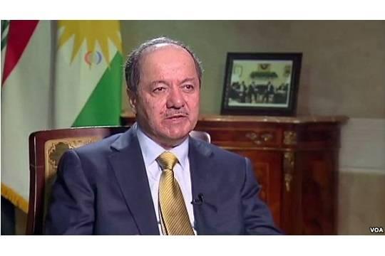 Президент Иракского Курдистана готов заморозить результаты референдума ради отмены санкций
