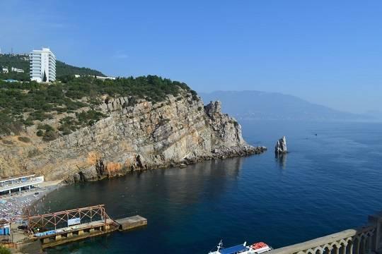 Глава Крыма назвал место строительства нового города-курорта на полуострове