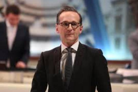 Руководитель МИД Германии призвал пересмотреть отношения сСША