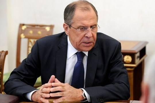 Глава МИД РФ усомнился в интеллектуальных способностях американцев