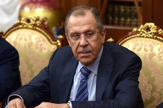 Глава МИД РФ заявил об окончании войны в Сирии