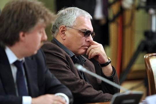 Карен Шахназаров призвал ограничить в Российской Федерации прокат американских фильмов