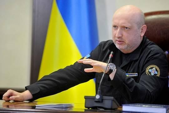 Руководитель  СНБО призвал использовать ВСУ против «гибридной агрессии» РФ