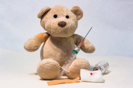 Главный педиатр Москвы: Почти 2 тыс детей за время пандемии попали в больницы с COVID-19