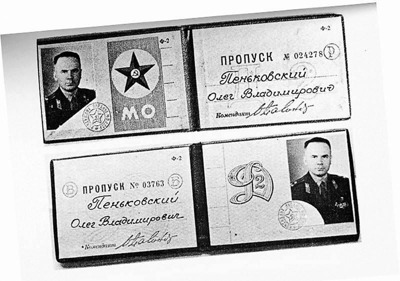 «Главный советский предатель» работал на ЦРУ по заданию советской разведки?