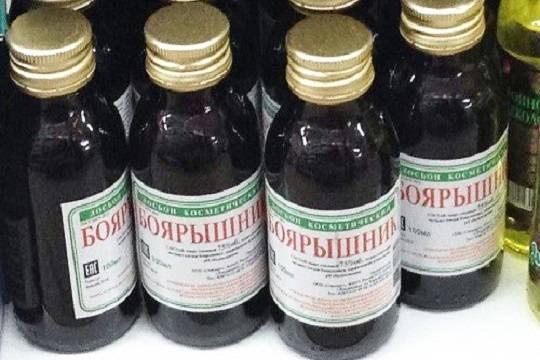 В государственной думе посоветовали приравнять настойку «Боярышник» калкогольной продукции