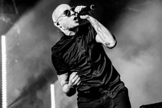 Linkin Park устроит концерт впамять оскончавшемся фронтмене группы