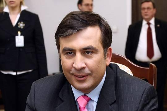 Грузия потребует от Украины объяснений после заявления Саакашвили