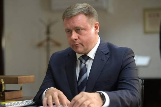 Губернатор Рязанской области прокомментировал возвращение скопинского маньяка Мохова