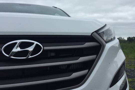 Hyundai представил новый серийный электрокар