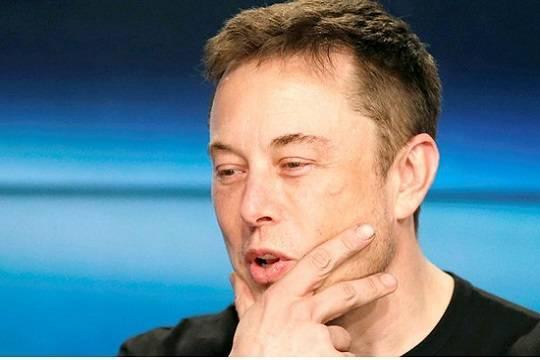 Илон Маск взял ипотеку на $61 млн