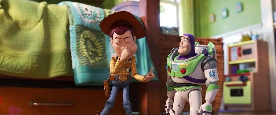 «История игрушек 4», «Дитя робота» и «Дылда» - главные новинки кино этой недели