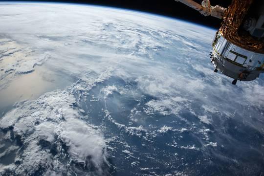Комаров: объем программы развития космодромов до 2025-ого составит приблизительно 340 млрд руб.