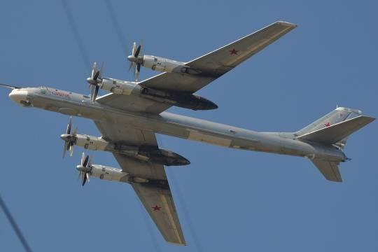 Авиация Австралии приведена вбоеготовность из-за самолетаРФ