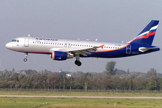Из Российской Федерации отменили несколько рейсов вБерлин из-за забастовки персонала германского аэропорта