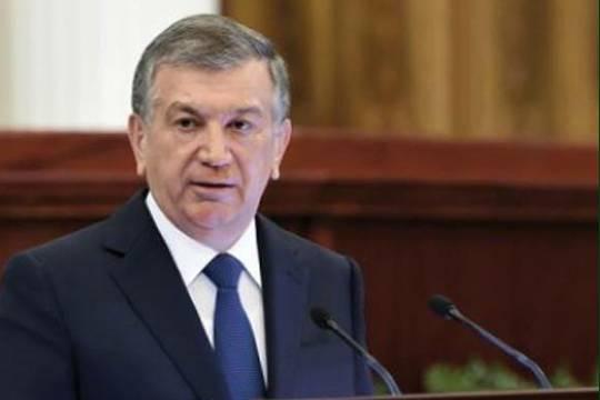 Избрание Шавката Мирзиёева президентом может стать началом «узбекской оттепели»